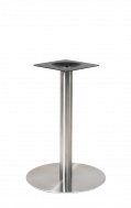 20''round Stainless Steel Round Table Bases