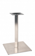 20''X20'' Stainless Steel Outdoor Table Bases