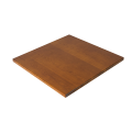 24''X24'' Veneer Table Top, Cherry